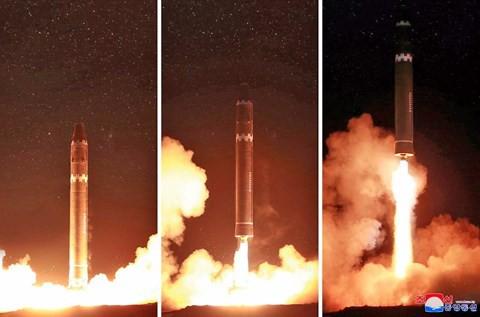 Không phải sợ Mỹ, Triều Tiên có lý do sâu xa hơn để chế tạo vũ khí hạt nhân - Ảnh 2.