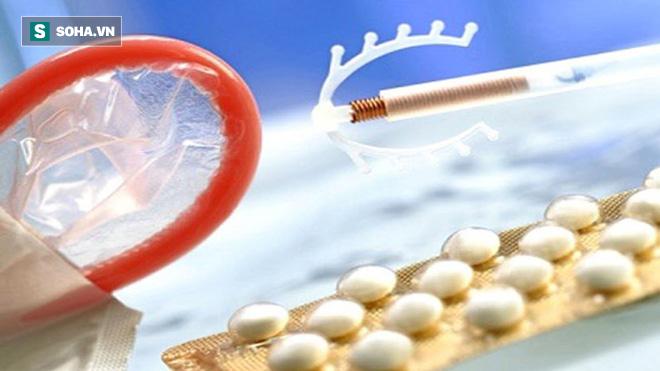 Thuốc ngừa thai có liên quan đến ung thư vú không? Đây là câu trả lời bạn cần biết - Ảnh 3.