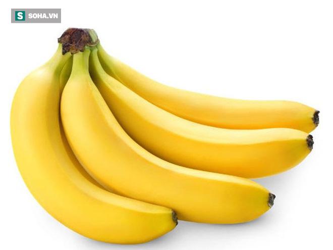 6 loại thực phẩm tuyệt đối không được ăn khi đang đói - Ảnh 1.