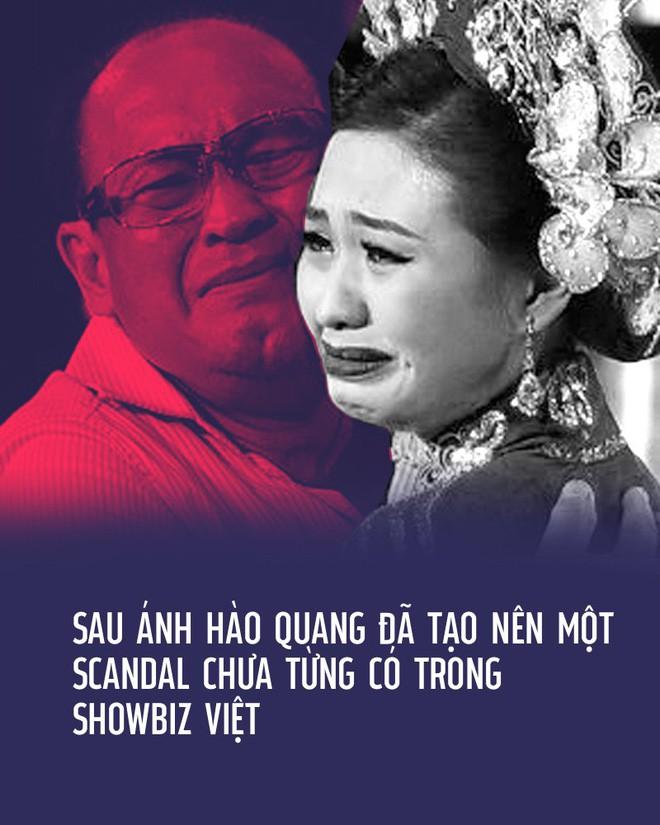 Truyền hình Việt 2017: Hết thời nhảy múa hát ca, thị phi, kể khổ được đà lên ngôi! - Ảnh 11.