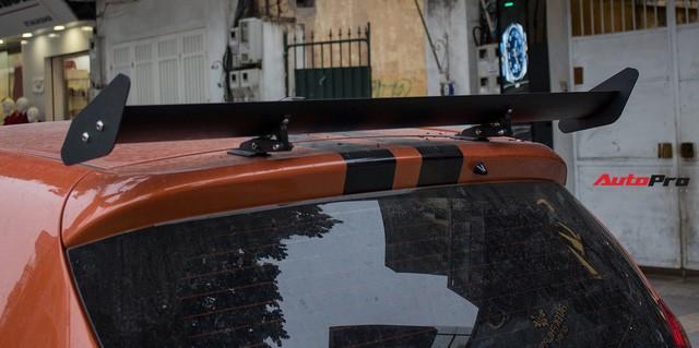 Chạm mặt Kia Morning giá gần 1 tỷ đồng, mang biển ngũ quý 7 tại Hà Nội - Ảnh 10.