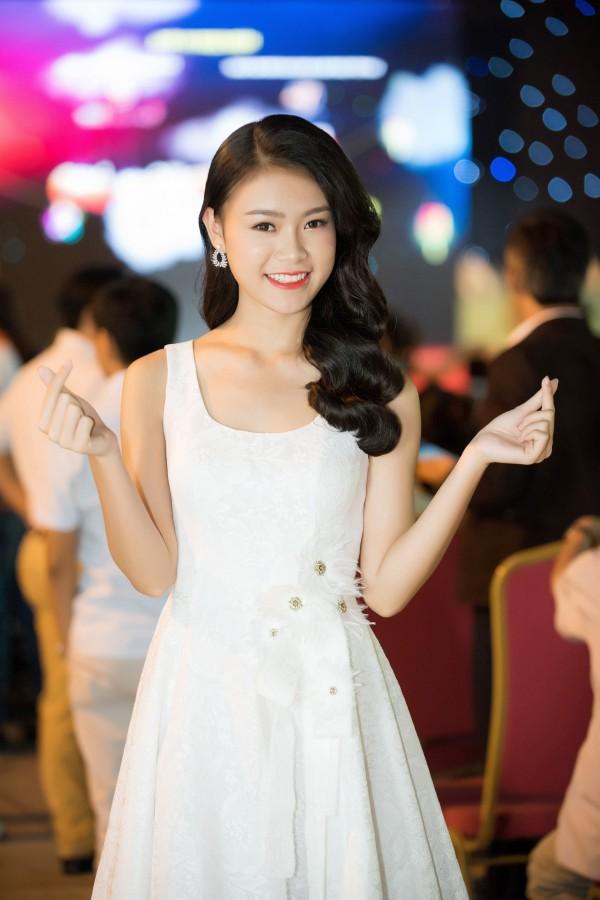 Nữ sinh Ngoại thương từng lọt top 10 HH Việt Nam: 'Phải biết nói lời từ chối khi cần' - Ảnh 11.