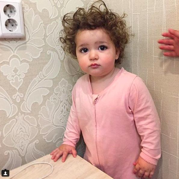 Thiên thần nhí sở hữu gần 300k người theo dõi trên Instagram vì quá xinh - Ảnh 13.