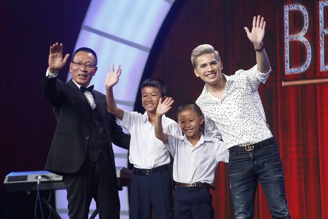 Truyền hình Việt 2017: Hết thời nhảy múa hát ca, thị phi, kể khổ được đà lên ngôi! - Ảnh 14.