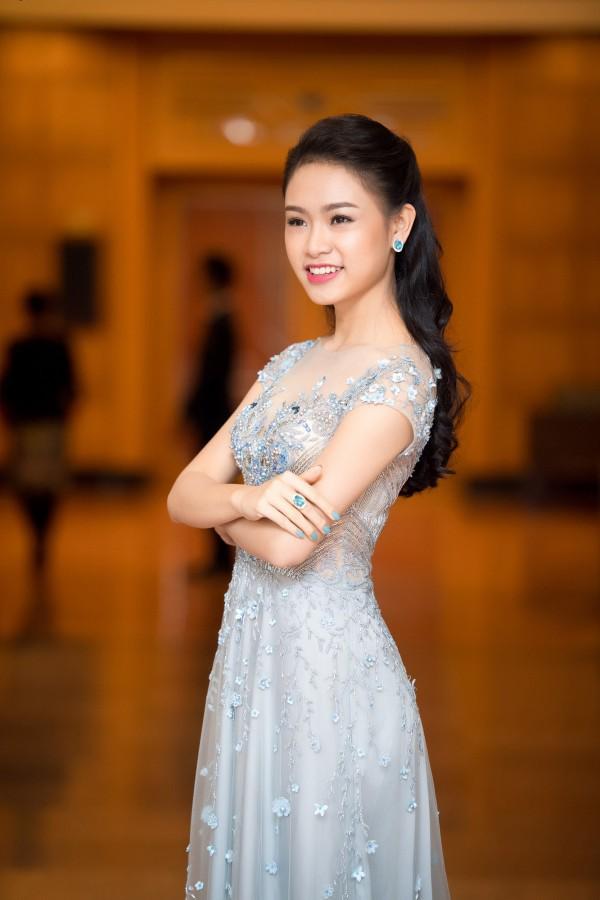 Nữ sinh Ngoại thương từng lọt top 10 HH Việt Nam: 'Phải biết nói lời từ chối khi cần' - Ảnh 14.