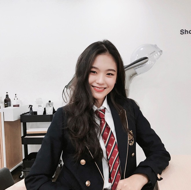 Đây là lò đào tạo idol có nhiều nữ sinh xinh đẹp nhất Hàn Quốc - Ảnh 15.