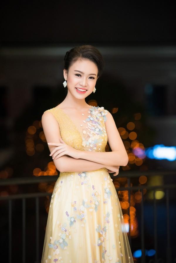 Nữ sinh Ngoại thương từng lọt top 10 HH Việt Nam: 'Phải biết nói lời từ chối khi cần' - Ảnh 15.