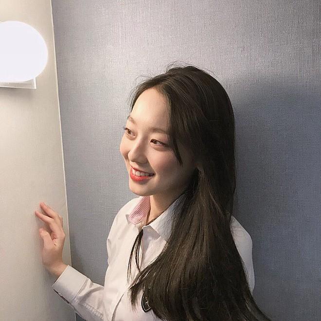 Đây là lò đào tạo idol có nhiều nữ sinh xinh đẹp nhất Hàn Quốc - Ảnh 17.