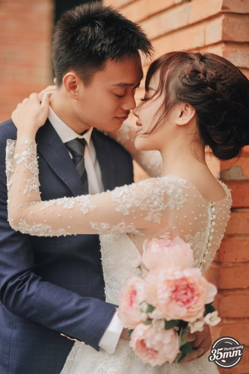 Không lầy lội, ảnh cưới của Nhật Anh Trắng và vợ lại lãng mạn như thế này đây! - Ảnh 18.