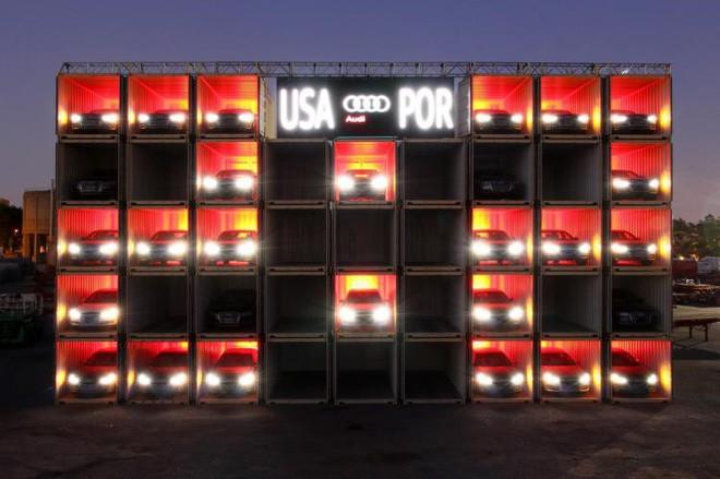 15 ngôi nhà độc đáo trên thế giới được tạo nên từ… container tái chế - Ảnh 19.