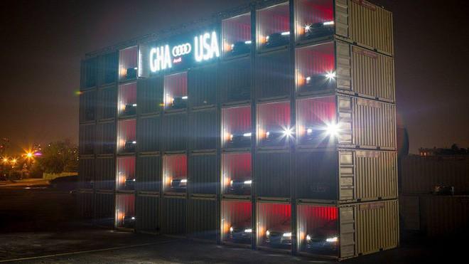 15 ngôi nhà độc đáo trên thế giới được tạo nên từ… container tái chế - Ảnh 20.