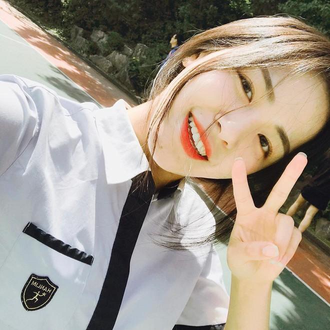 Đây là lò đào tạo idol có nhiều nữ sinh xinh đẹp nhất Hàn Quốc - Ảnh 3.