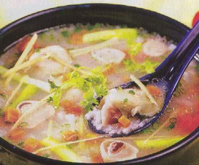 6 món ăn từ ngao sò bổ thận tráng dương - Ảnh 2.