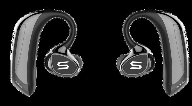 [CES 2018] Đôi tai nghe in-ear này thông minh đến mức nó có thể giúp bạn chỉnh lại tư thế nếu chạy sai dáng - Ảnh 3.