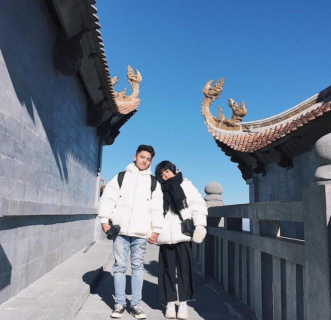 Các cặp đôi Việt gây sốt trên Instagram nhờ kho ảnh chụp chung vừa chất, vừa đáng yêu - Ảnh 25.
