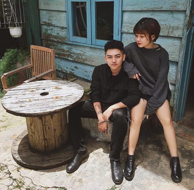 Các cặp đôi Việt gây sốt trên Instagram nhờ kho ảnh chụp chung vừa chất, vừa đáng yêu - Ảnh 26.