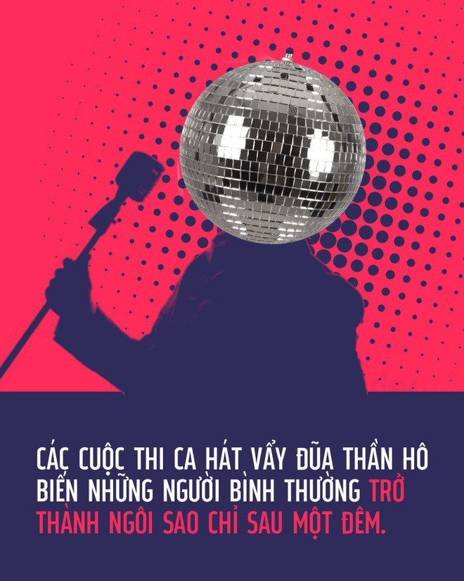 Truyền hình Việt 2017: Hết thời nhảy múa hát ca, thị phi, kể khổ được đà lên ngôi! - Ảnh 4.