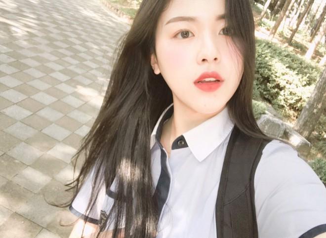 Đây là lò đào tạo idol có nhiều nữ sinh xinh đẹp nhất Hàn Quốc - Ảnh 4.