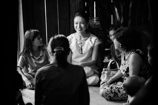 Nữ sinh Ngoại thương từng lọt top 10 HH Việt Nam: 'Phải biết nói lời từ chối khi cần' - Ảnh 4.