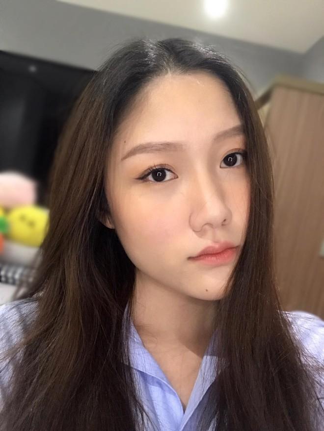 Trấn Thành còn có một cô em gái 19 tuổi xinh xắn chẳng kém gì hot girl! - Ảnh 4.