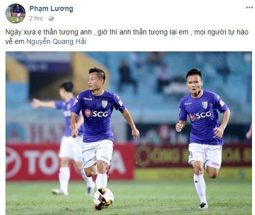 Lê Công Vinh: Lứa U23 này là thế hệ xuất sắc nhất của bóng đá Việt Nam - Ảnh 4.