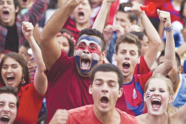 Kỳ diệu bóng đá với sức khỏe con người - Ảnh 2.