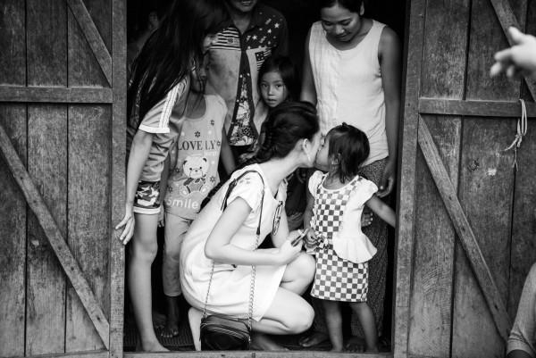 Nữ sinh Ngoại thương từng lọt top 10 HH Việt Nam: 'Phải biết nói lời từ chối khi cần' - Ảnh 5.