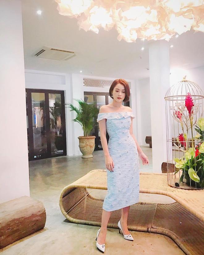 Tuổi 27 rực rỡ của Sam - cựu hot girl số 1 Sài Thành: Có trong tay 2 triệu USD, độc thân không thuộc về ai - Ảnh 6.
