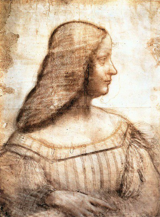 Bí ẩn trong các bức họa trăm triệu đô của Leonardo da Vinci: bí mật được bật mí - Ảnh 6.