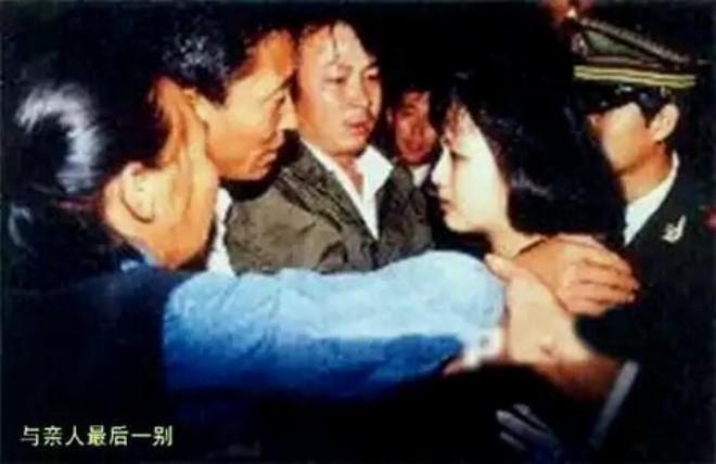 Cuộc đời ngắn ngủi của nữ tử tù xinh đẹp và si tình nhất Trung Quốc, thà chết cũng không chịu khai ra người tình - Ảnh 6.