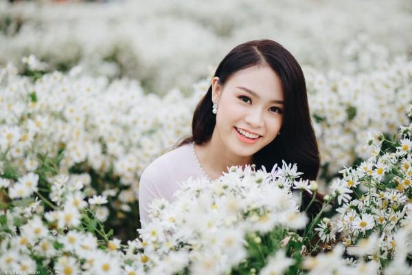 Nữ sinh Ngoại thương từng lọt top 10 HH Việt Nam: 'Phải biết nói lời từ chối khi cần' - Ảnh 8.
