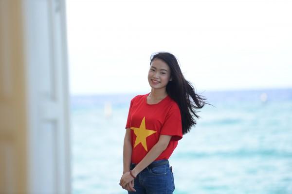 Nữ sinh Ngoại thương từng lọt top 10 HH Việt Nam: 'Phải biết nói lời từ chối khi cần' - Ảnh 9.