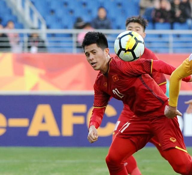 KHÔNG THỂ TIN NỔI! U23 Việt Nam đặt cả châu Á dưới chân bằng chiến thắng để đời - Ảnh 4.