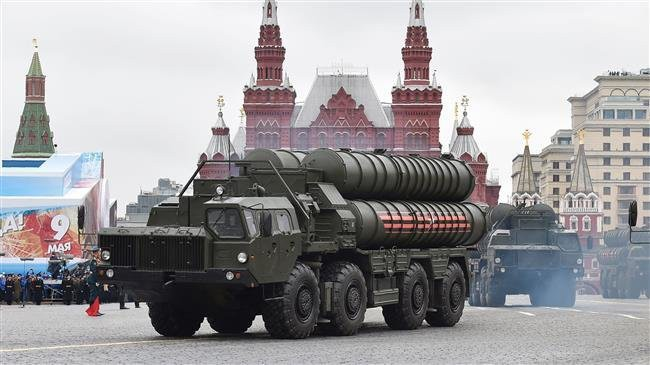 S-400 Nga vừa được Trung Quốc ban tặng màn quảng cáo hoành tráng, chưa từng có tiền lệ - Ảnh 1.