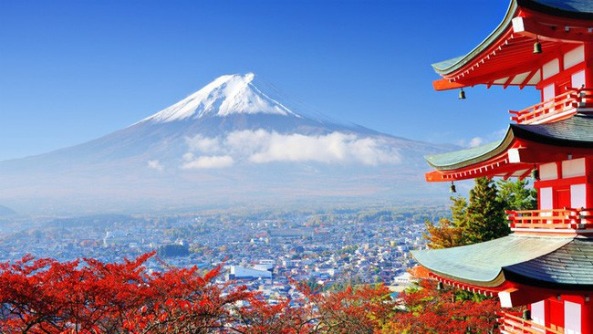 Khác với đa số nước Châu Á, hôm nay người Nhật bắt đầu ăn Tết với những phong tục đặc biệt mừng năm mới - Ảnh 1.