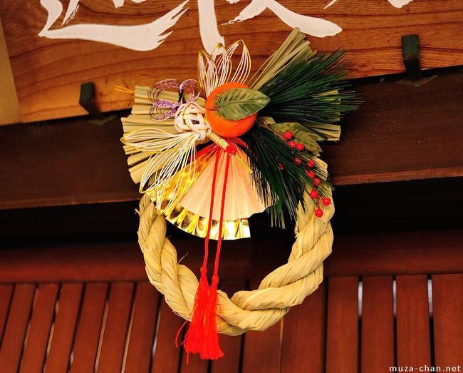 Khác với đa số nước Châu Á, hôm nay người Nhật bắt đầu ăn Tết với những phong tục đặc biệt mừng năm mới - Ảnh 3.