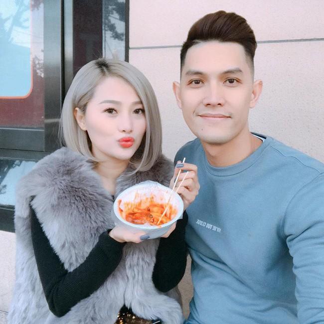 Sướng như em gái ca sĩ Quang Vinh: Kỷ niệm ngày cưới, chồng cơ trưởng chuyển khoản ngay trăm triệu - Ảnh 1.