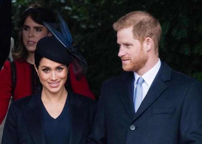 Người hâm mộ choáng váng trước tin bà bầu Meghan cấm chồng hai điều này trong năm mới 2019 để có cuộc sống lành mạnh - Ảnh 1.