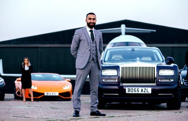 Công ty chuyên cho thuê siêu xe, xe sang tiết lộ 10 yêu cầu kỳ quặc nhất của giới nhà giàu - Ảnh 1.