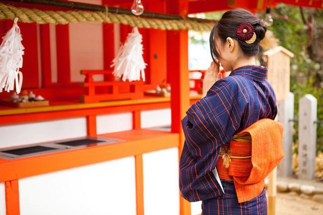 Khác với đa số nước Châu Á, hôm nay người Nhật bắt đầu ăn Tết với những phong tục đặc biệt mừng năm mới - Ảnh 5.