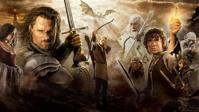 7 bộ phim chuyển thể từ tiểu thuyết đình đám: Harry Potter và The Lord of the Rings, series nào hấp dẫn hơn? - Ảnh 5.