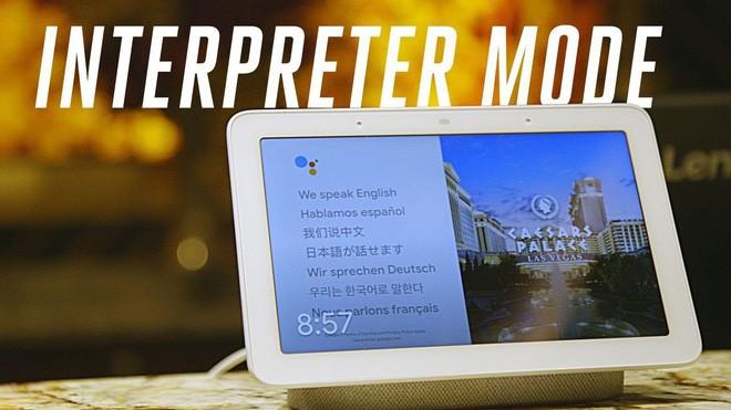 Bảo bối phiên dịch của Doraemon đã xuất hiện, hỗ trợ cả tiếng Việt với trợ lý ảo Google Assistant - Ảnh 1.