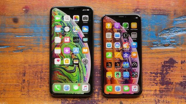Doanh số iPhone sụt giảm, nhưng người buồn nhất lại chính là Samsung - Ảnh 1.