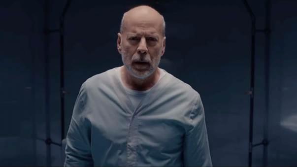 Nguồn gốc 3 quái nhân trong Glass: Kẻ mang 24 nhân cách, siêu anh hùng bị gán mác tâm thần và bộ óc siêu việt trong cơ thể tật nguyền - Ảnh 4.