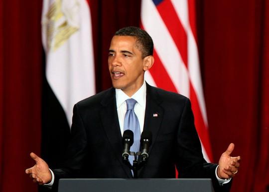 Ngoại trưởng Pompeo chê chính quyền của ông Obama rụt rè - Ảnh 1.