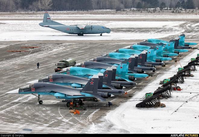Sức mạnh Không quân Nga: Tiết lộ gót chân Achilles - Ảnh 3.