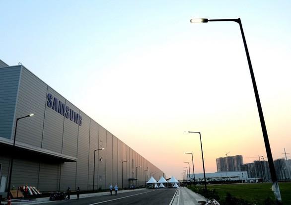 2 tỉnh có nhà máy Samsung lọt top 3 xuất khẩu nhiều nhất cả nước - Ảnh 1.