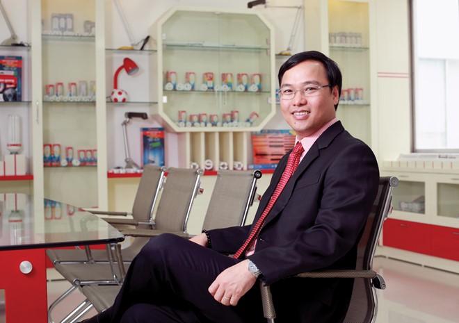 Những doanh nhân tuổi Hợi sở hữu nghìn tỷ - Ảnh 2.
