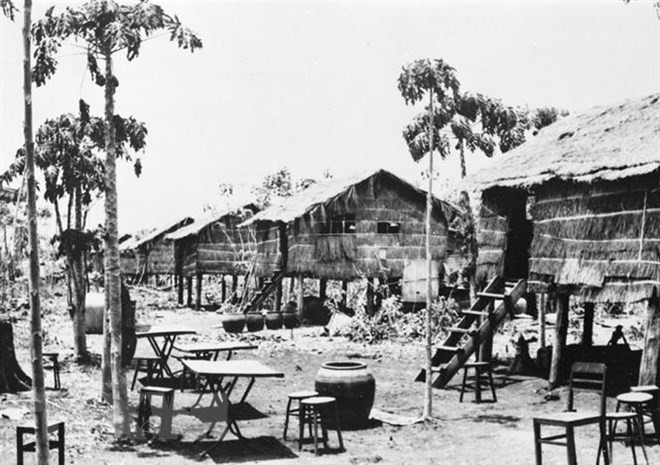 Chiến tranh Biên giới Tây Nam: Sinh nhật đẫm máu tuổi 19 và chuyện đánh địch trong dân - Ảnh 3.