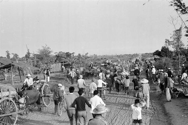 Chiến tranh Biên giới Tây Nam: Sinh nhật đẫm máu tuổi 19 và chuyện đánh địch trong dân - Ảnh 4.